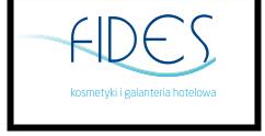 Fides kosmetyki i galanteria hotelowa